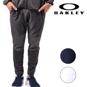 メンズ ロング パンツ (スウェット) OAKLEY オークリー 3rd-G Dual Fleece Pants 1.0 422338JP EE3 I2|murasaki