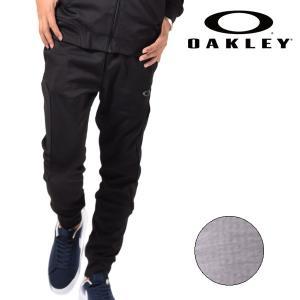 メンズ ロング パンツ (スウェット) OAKLEY オークリー Enhance Technical Fleece Pants Grid 422342JP EE3 I2|murasaki