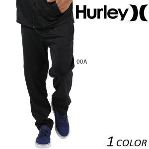 【数量限定】 メンズ ロング パンツ (スウェット) Hurley ハーレー MFB0000710 EE3 H29 murasaki