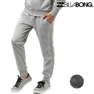 メンズ ロング パンツ BILLABONG ビラボン AI012-025 吸水速乾 保温性 FX3 J12 murasaki