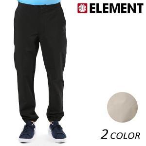 メンズ ロングパンツ ELEMENT エレメント AI021-703 FX1 L30|murasaki