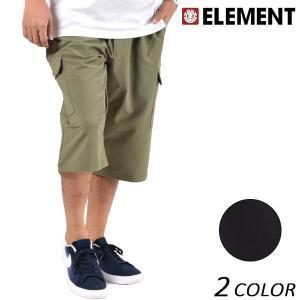 メンズ ショートパンツ ELEMENT エレメント AI021-705 FX1 A9|murasaki