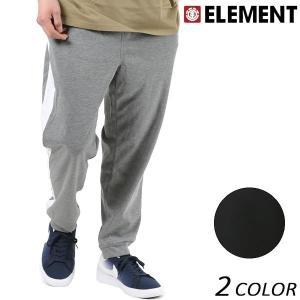 メンズ ロングパンツ ELEMENT エレメント AI021-710 FX1 B24|murasaki