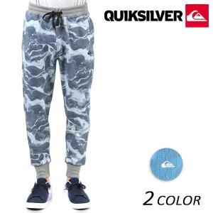 SALE セール メンズ ロングパンツ QUIKSILVER クイックシルバー QPT181080 FX1 L28|murasaki