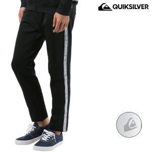 メンズ ロング パンツ QUIKSILVER クイックシルバー QPT184060 FX3 H28 murasaki