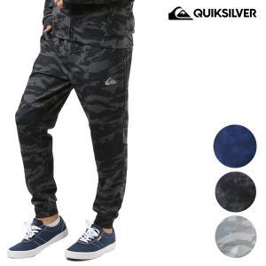 メンズ ロング パンツ QUIKSILVER クイックシルバー QPT184062 FX3 H25 murasaki