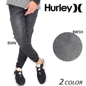 【数量限定】 送料無料 メンズ ロング パンツ (デニム) Hurley ハーレー MTP84MTH6 EE1 K7 murasaki