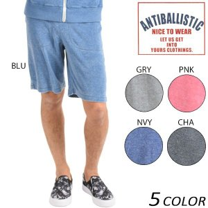 メンズ ショートパンツ ANTIBALLISTIC アンティバルリスティック CSY1676 EE1 B22 MM|murasaki