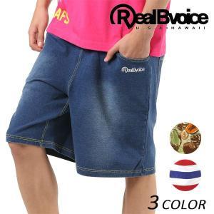 SALE セール メンズ ショートパンツ Real.B.Voice リアルビーボイス 10021-10030 FF1 D17|murasaki