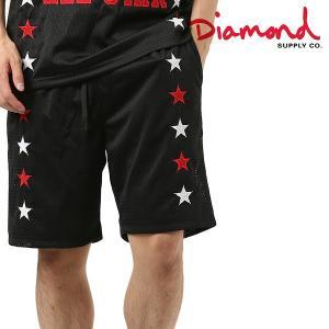 SALE セール メンズ ショートパンツ Diamond Supply Co. ダイヤモンド サプライ DSC ALLSTAR BASKETBA B18DMBC006 FF2 E30 murasaki