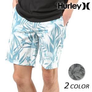 SALE セール メンズ ショートパンツ Hurley ハーレー 932306 FF1 B21|murasaki