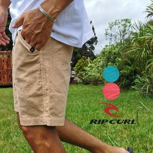 RIPCURL リップカール S01-607 メンズ ショートパンツ ユーティリティ 水陸両用 HX...