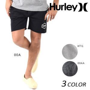 SALE セール メンズ ショートパンツ Hurley ハーレー MFBSCWPS F1S E19|murasaki