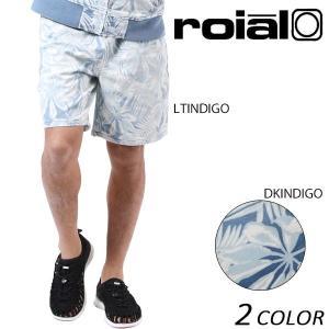 メンズ ショートパンツ roial ロイアル SU52 EE1 C8|murasaki