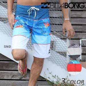 SALE セール メンズ 水着 海水パンツ BILLABONG ビラボン AH011-525 ボードショーツ 21インチ丈タイプ F1S C10|murasaki