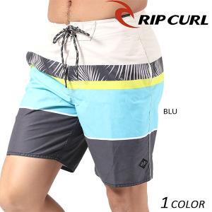 メンズ 水着 トランクス 海水パンツ RIPCURL リップカール W01-519 E1S F12|murasaki