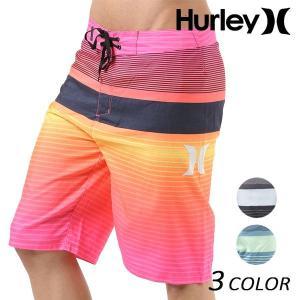 SALE セール メンズ 水着 海水パンツ Hurley ハーレー M HRLY LINE UP BDST 21