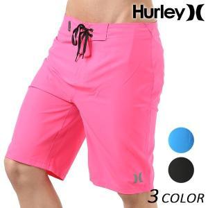 メンズ 水着 海水パンツ Hurley ハーレー M HRL...