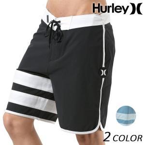 SALE セール メンズ 水着 海水パンツ Hurley ハーレー M HRLY PHNTM BP BDST 18