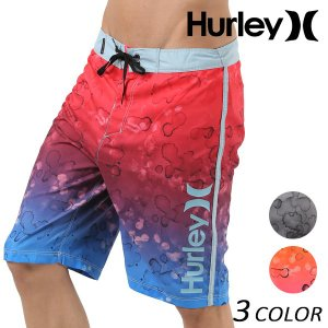 SALE セール メンズ 水着 海水パンツ Hurley ハーレー SPLATTER GRAIN 20