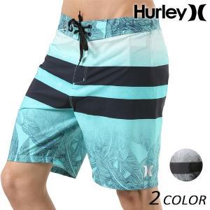 メンズ 水着 海水パンツ Hurley ハーレー M PHNTM BLACKBALL LUSH BDST 18
