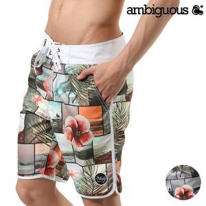 AMBIGUOUS アンビギアス メンズ トランクス AMBIGUOUS アンビギアス 19-406...