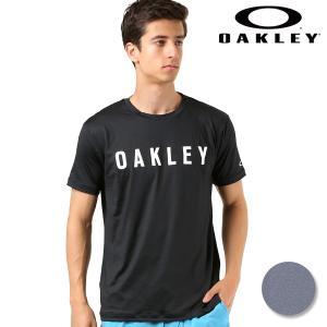 SALE セール メンズ 半袖 ラッシュガード OAKLEY オークリー RASH TEE 8.0 482396JP G1S K24|murasaki