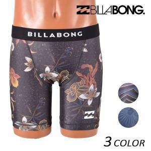 メンズ サーフインナー 水着 サポーター インナーパンツ BILLABONG ビラボン AI011-491 FX1 C6|murasaki