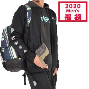 【予約販売受付中】2020年 ムラサキスポーツ 福袋 メンズ 1万2千円 【HURLEY ROIAL...