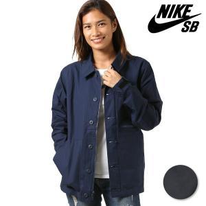 レディース コーチ ジャケット NIKE SB ナイキエスビー 938019 FF3 G27|murasaki