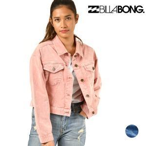 レディース ジャケット BILLABONG ビラボン AI014-763 FX3 L14|murasaki