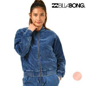 レディース ジャケット BILLABONG ビラボン AI014-764 ブルゾン FX3 L14|murasaki