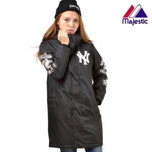 レディース ジャケット Majestic マジェスティック LL23-NY-8F05 FX3 J13|murasaki