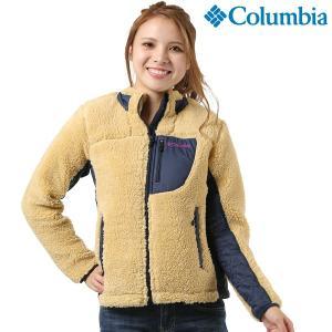 レディース ジャケット Columbia コロンビア PL3060 Archer Ridge Womens Jacket  長袖 アウター ブルゾン ボア フリース FF3 K12|murasaki