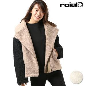 SALE セール レディース ジャケット roial ロイアル R803GOW04 アウター FF3 J22|murasaki