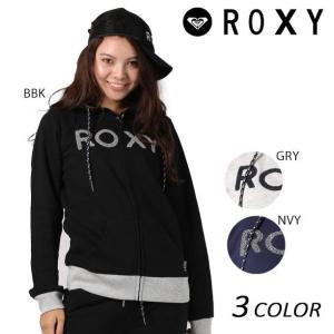 レディース ジップアップ パーカー ROXY ロキシー RZP174011 EX3 I12|murasaki
