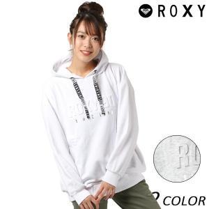 レディース プルオーバー パーカー ROXY ロキシー RPO181123 FX1 B9 MM|murasaki