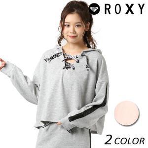 レディース パーカー ROXY ロキシー RPO181125 FX1 B10|murasaki