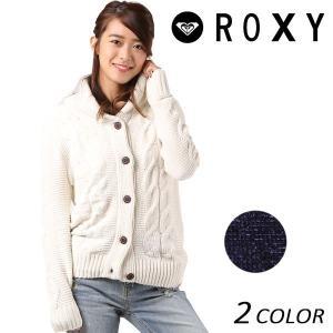 レディース カーディガン ROXY ロキシー RCD174009 EX3 J18|murasaki