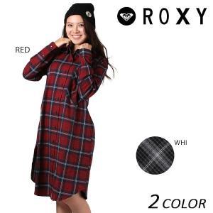 レディース ワンピース ROXY ロキシー RSH174400 EX3 I6|murasaki
