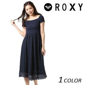 レディース ワンピース ROXY ロキシー GRJWD03077 FX1 D3|murasaki
