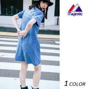 SALE セール レディース ワンピース Majestic マジェスティック LL19-LDG-8S07 FX1 C22 murasaki