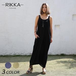 SALE セール レディース ワンピース RIKKA FEMME リッカファム R18S1404 FF1 D6|murasaki