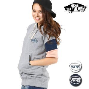SALE セール レディース ワンピース VANS バンズ VA18SS-GO01 FF1 B26|murasaki