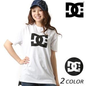 レディース 半袖 Tシャツ DC ディーシー 6226J809 FX1 E4|murasaki