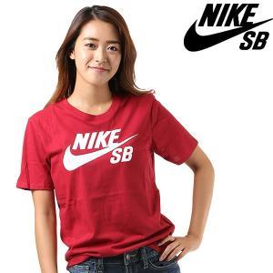 レディース 半袖 Tシャツ NIKE SB ナイキエスビー SB DRI-FIT ロゴ 821947 FF3 H17 MM|murasaki