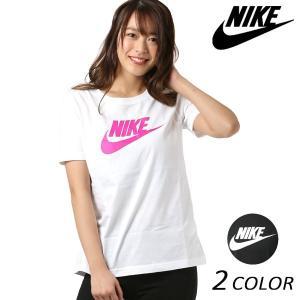 レディース 半袖 Tシャツ NIKE ナイキ 846469 FF B10 MM|murasaki