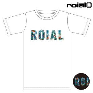 SALE セール レディース 半袖 Tシャツ roial ロイアル R802GLTD01 ムラサキスポーツ限定 ご当地商品 FF2 C16|murasaki