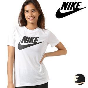 レディース 半袖 Tシャツ NIKE ナイキ ウィメンズ エッセンシャル 829748 FF3 G26|murasaki