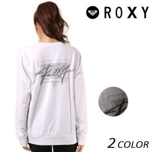 レディース 長袖 Tシャツ ROXY ロキシー RLT174030 EX3 I27|murasaki